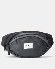 K-Star 7 Moon Bag Black