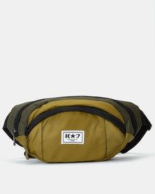 K-Star 7 Moon Bag Olive