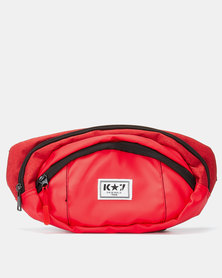 K-Star 7 Moon Bag Red