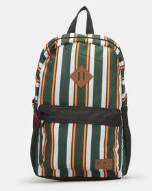 K-Star 7 Fresh Backpack Green