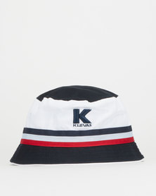 Klevas Luke Hat Navy
