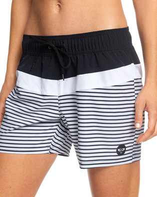 Roxy Beach Classics 5 Inch Boardshorts