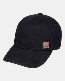 Roxy Extra Innings A Cap  Black