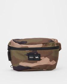 RVCA Waist Pack Green