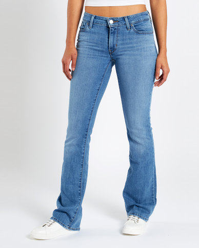 Levi's ® 715 Bootcut Jeans Hawaii Sunset