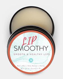 Melanin Skin Food -Lip Smoothy- Natural Balm to Heal Dry Lips -20gr.