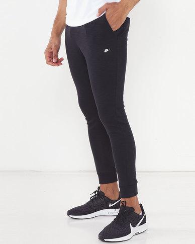 Nike M NSW Optic Joggers Black