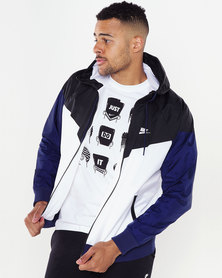 Nike M NSW HE WR Jacket HD White