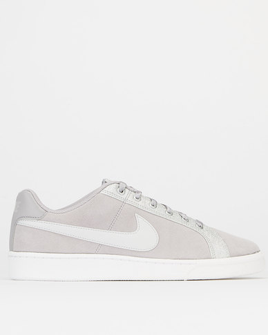 Nike Court Royale Prem Sneakers Grey/White
