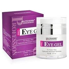 Neutriherbs Eye Gel for Wrinkles & Dark Circles - 30ml