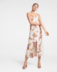 Amber Maxi Slip Dress