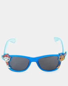 Character Brands Boys Paw Patrol Sunnies Blue