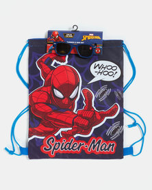 Character Brands Spider-Man Bag and Sunnies