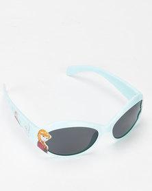 Character Brands Frozen Sunnies Blue