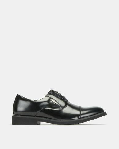 Anton Fabi Flavio Formal Shoes Black
