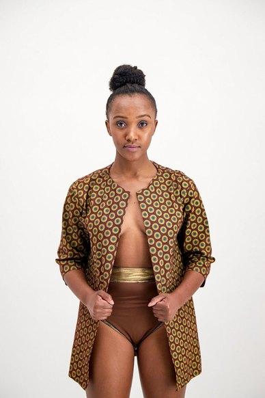 ShweShweKini Active Wear Swimwear Kimono