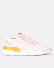 adidas Originals U_Path X W Sneakers Ice Pink/White