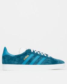 adidas Originals Gazelle Sneakers Tecmin/Acttea/White
