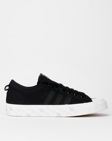 adidas Originals Nizza Sneakers Black/Grey