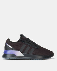adidas Originals U_Path X W Sneakers Black/Eneink/White