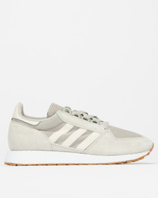 adidas Originals Forest Grove Sneakers Linen/Ashdre/Sesame