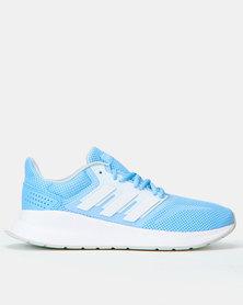 adidas Performance RUNFALCON Blue