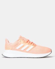 adidas Performance RUNFALCON Pink