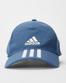 adidas Performance C40 6P 3S CLMLT Cap Blue
