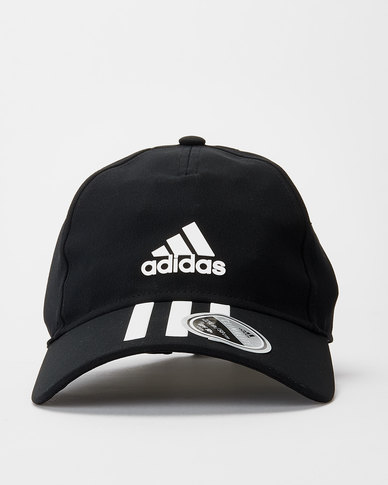 adidas Performance C40 6P 3S CLMLT Cap Black