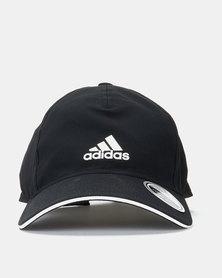 adidas Performance C40 5P CLMLT Cap Black