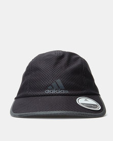 adidas Performance R96 CL Cap Black