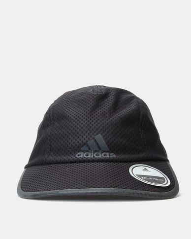 adidas Performance R96 CL Cap Black