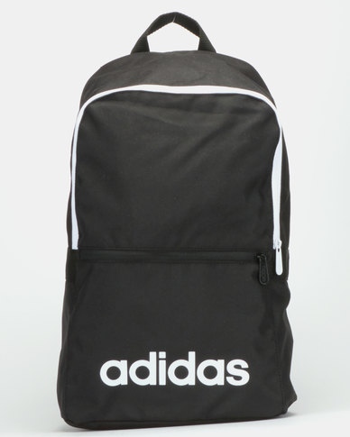 adidas Performance LIN CLAS BP DAY Black