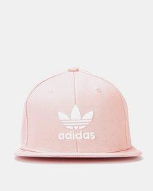 adidas Originals SB Classic Trefoil Cap Pink