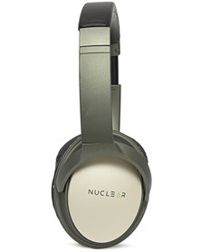 Nuclear Wireless Headphones Olive