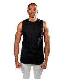 Lifting Africa Hybrid Tank Black