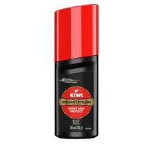 Kiwi Rich wax Instant Polish Shine & Protec Black - Pack of 48 x 30ml