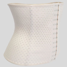 Gretmol Shapewear Waist Trainer & Tummy Control Shaper Corset Nude