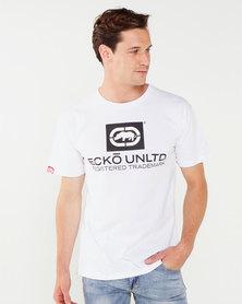 ECKÓ Unltd Small Logo Tee