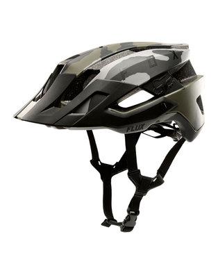 Flux Helmet Solid Helmet