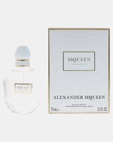Alexander Mcqueen Eau Blanche Eau de Parfum Spray 75ml