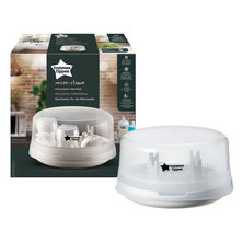 Tommee Tippee Closure to Nature - Microwave Sterilizer