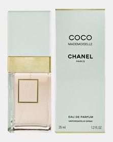 Chanel Coco Mademoiselle Eau De Parfum 35ml