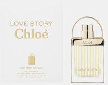 Chloe Love Story Eau De Parfum 20ml