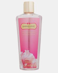 Victoria's Secret Sheer Love Shower Gel 250ml