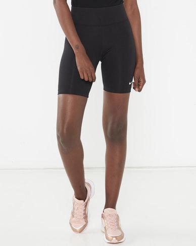 Nike W NSW Legasee Bike Shorts Black