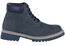 Woodland Myrtle Boots Navy