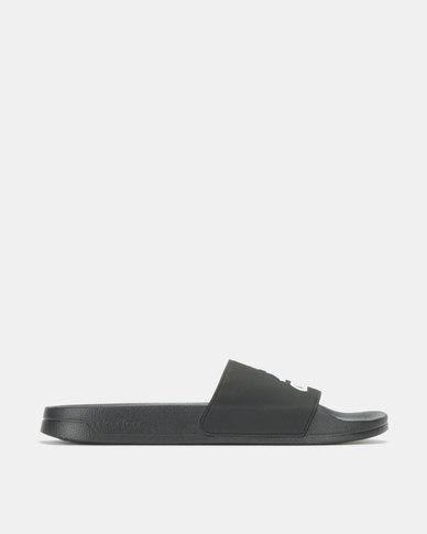 adidas Performance Adilette Shower Slides Black