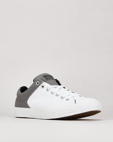 Converse Chuck Taylor All Star High Street Mason/White/Converse Black