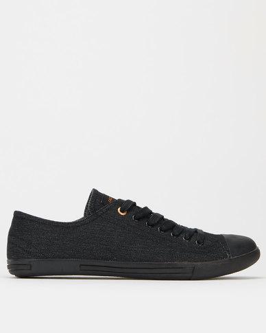 Jack Jones Stan 2 Sneakers Black